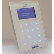 GES EKB2 LCD White Eldes