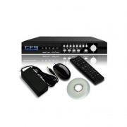 GES DVR HR2000A